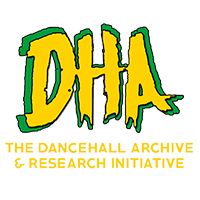 The Dancehall Archive & Research Initiative