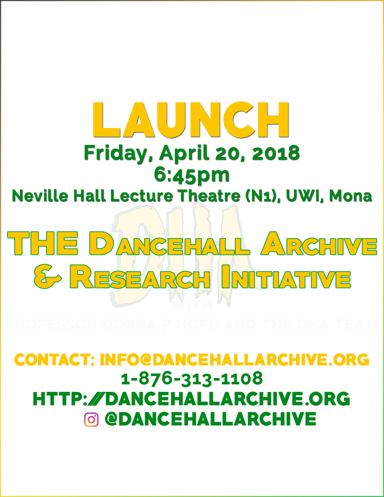 DHA Launch 2018